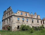 Pałac w Borzygniewie