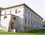 Pałac w Budziszewku