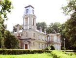 Pałac w Bzowie