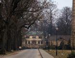 Chełmo, pałac