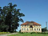 Ciechów pałac