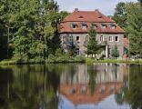 Pałac w Ciszycy