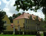 Drezdenko palac Treppmachera z 1766r 1