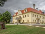 Pałac w Gaworzycach