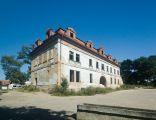 Pałac w Gniechowicach