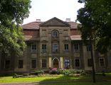 Pałac w Gołkowicach