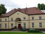 Pałac w Grocholinie