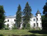 Pałac w Grubnie