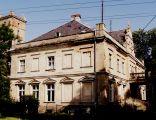 Jarząbkowice pałac 7