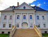 Pałac w Jastrzębiu-Zdroju - Boryni