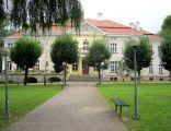 Pałac stawiarskich