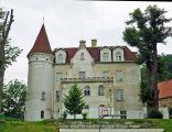 Kaczorów, pałac (Schloss Ketschdorf)