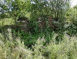 Kakolewice (powiat lobeski) ruina (2)