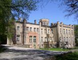 Pałac w Kawęczynie