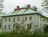 Pałac w Komarnie