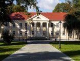 Pałac w Kopaszewie