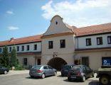 Zamek w Korfantowie