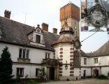 Krzyżowice, Pałac von EulenburgówPowiatowy Zespół Szkół Nr 1 - fotopolska.eu (122254)