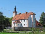 Pałac w Łagowie k.Zgorzelca