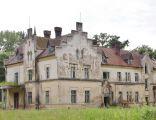Pałac w Ligocie
