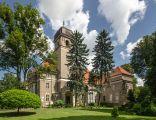 Pałac w Łosiowie