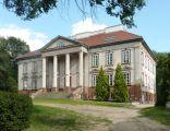 Lubraniec pałac