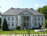 Pałac w Maciejowie