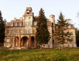 Pałac w Malinie