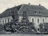 Mallmitz Schloss