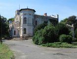 Mełno pałac