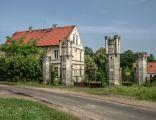 Pałac w Modle
