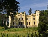 Myślibórz - palace 01