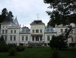 Nosowo - Pałac