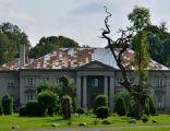 Okalewo, pałac (WLZ14)