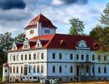 Pałac w Olszynie Dolnej