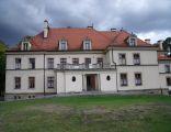 Pałac w Zawiści