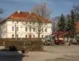 Pałac w Osetnicy