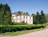 Pałac w Ostaszewie