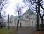 Pałac w Ostrowitem