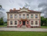 Pałac w Polance