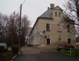 Pomorzowice palace