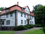 Pałac w Przybrodzie