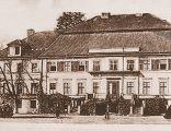 Pałac w Radwanicach