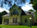 Pałac w Roskoszy