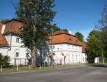 Zespół pałacowy, 1720-1730 Walbrzych ul. Bystrzycka 3 01