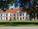 Pałac, 1780, XIX