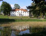 Pałac w Ryglicach