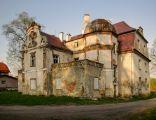 Pałac w Rynarcicach