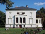 Pałac w Samoklęskach Dużych