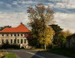 Pałac w Sieroszowicach